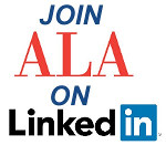 Join ALA on LinkedIn